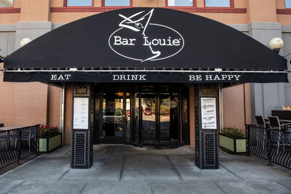bar louie worst restaurant