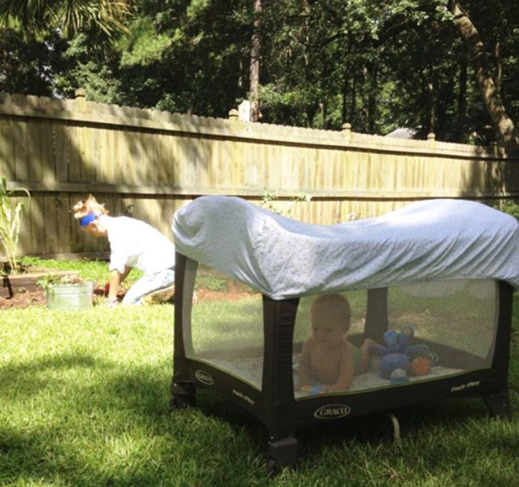 parenting hack 101