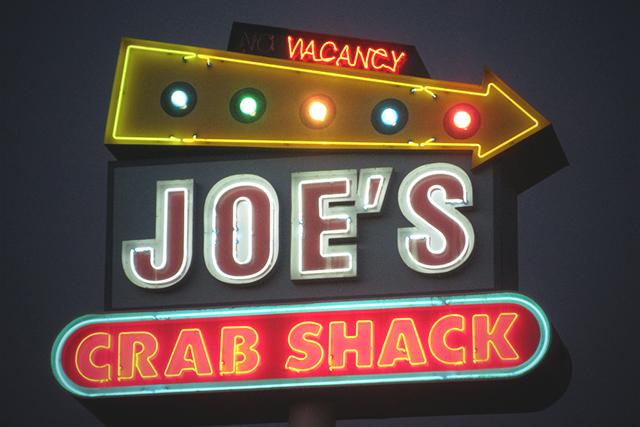 joes worst restaurant