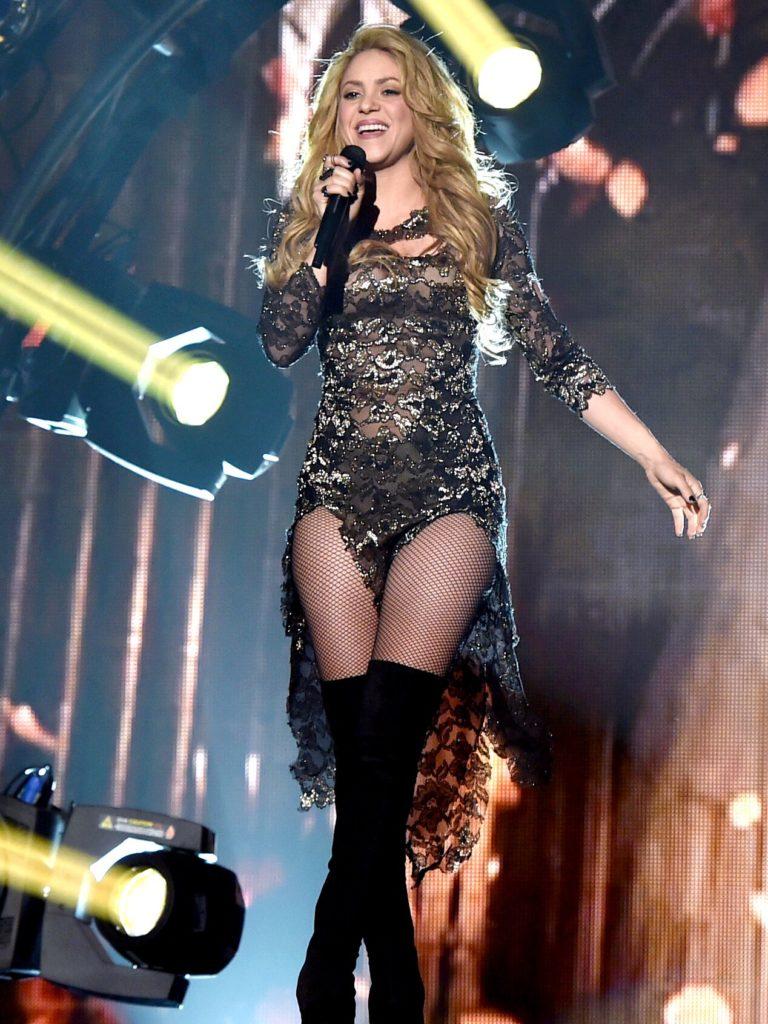2014 Billboard Music Awards Shakira