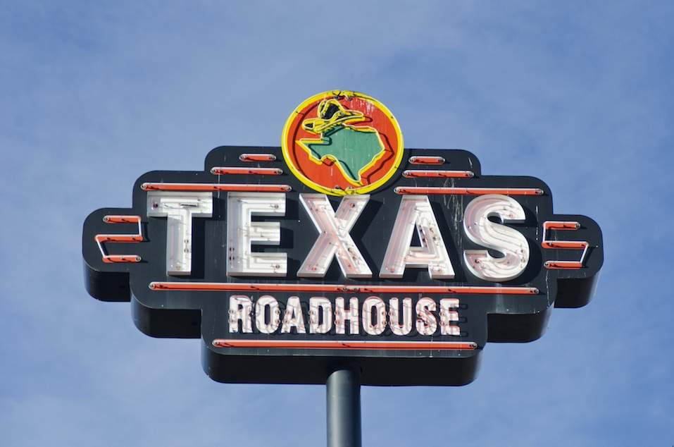 worst restaurant texas roadhouse