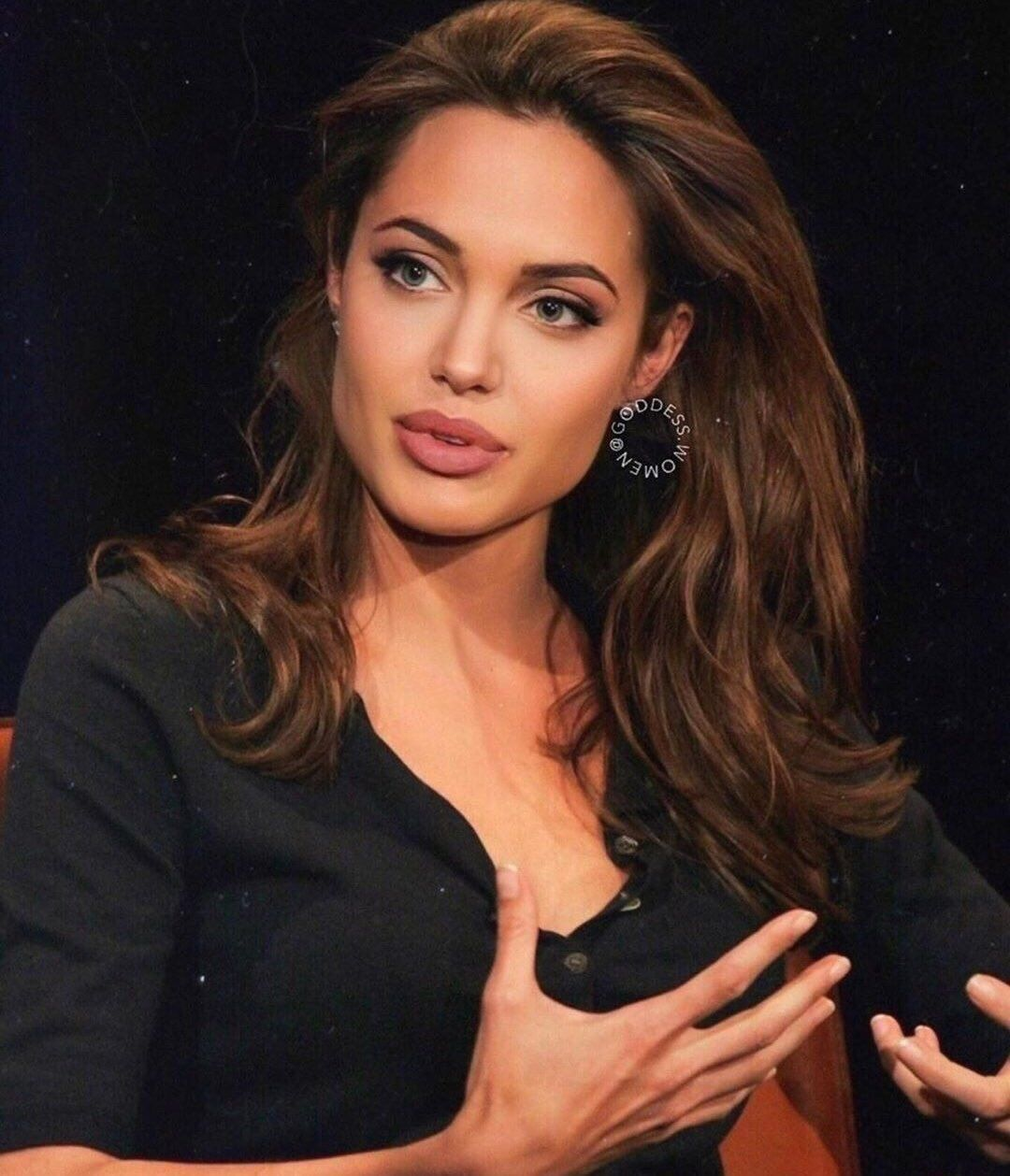 most beautiful woman in the world angelina jolie
